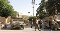 دهها سرباز افغان با هدف گریز از حمله طالبان وارد خاک پاکستان شدند