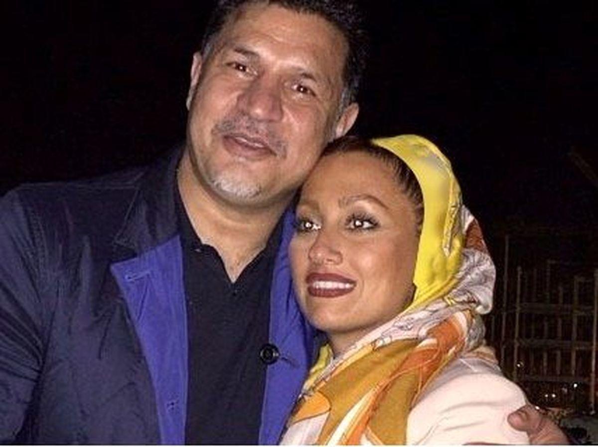تصاویر دیده نشده از علی دایی و همسر جواهرسازش