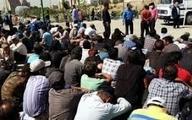 اعتیاد | ۴۰۰ هزار معتاد فقط در شهر تهران