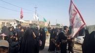 انتقاد جمهوری اسلامی از باز کردن مرزها برای مسافران اربعین