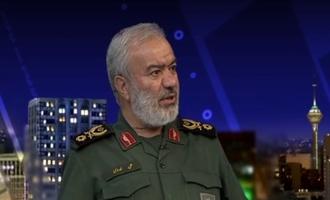 سردار فدوی و کوانتوم با 10 نکته سیاسی و عرفانی