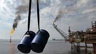 لغو تحریمها  | 69 میلیون بشکه نفت ذخیره روی آب ایران