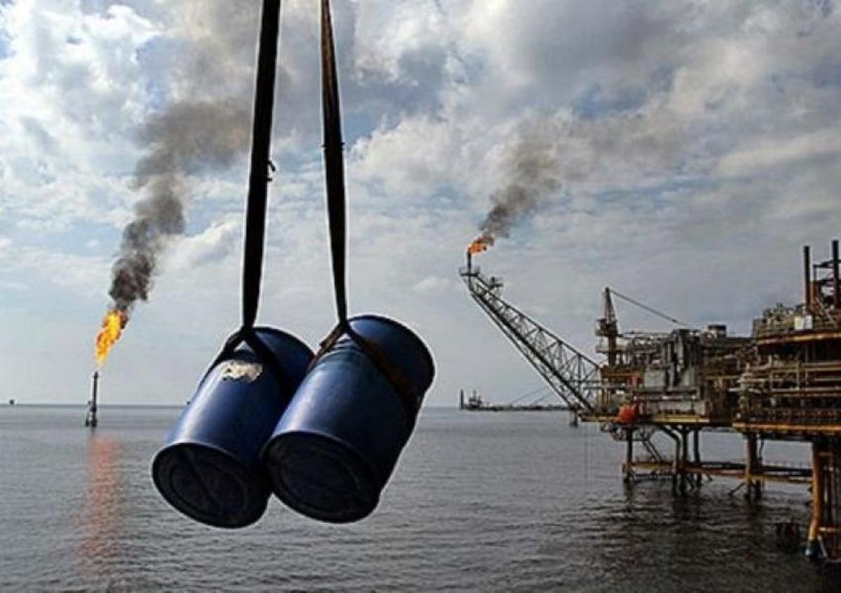لغو تحریمها    69 میلیون بشکه نفت ذخیره روی آب ایران