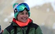 اولین واکنش سرمربی اسکی زنان پس از ممنوعالخروجی توسط همسرش: شغل من از طرف شوهرم مسخره میشود
