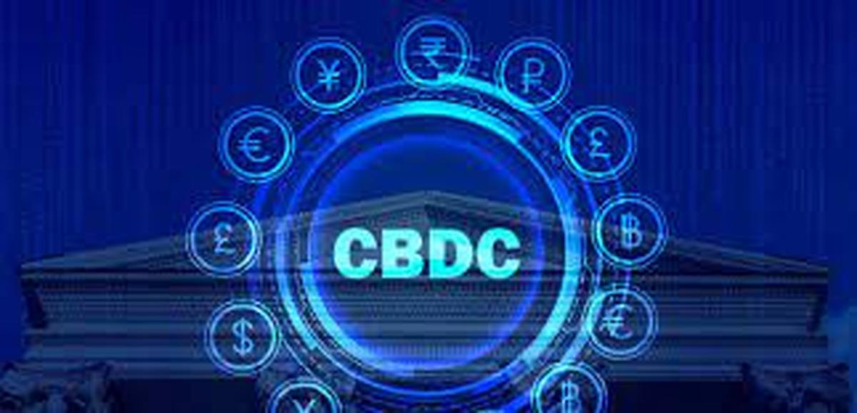 کار ارزهای ملی دیجیتالی چیست؟     CBDC چگونه کار میکند؟