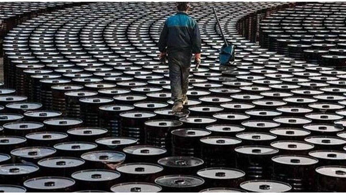 قیمت نفت خام رشد کرد
