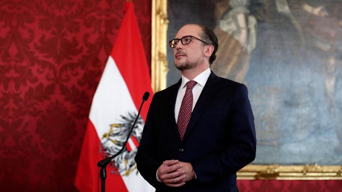 جایگزین  صدراعظم پیشین اتریش سوگند یاد کرد