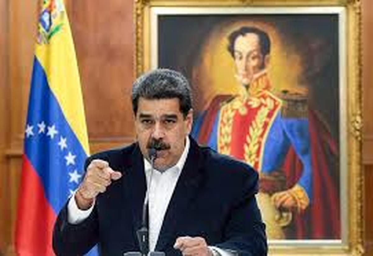 اتحادیه اروپا  |  تمدید تحریمهای ونزوئلا تا یک سال دیگر