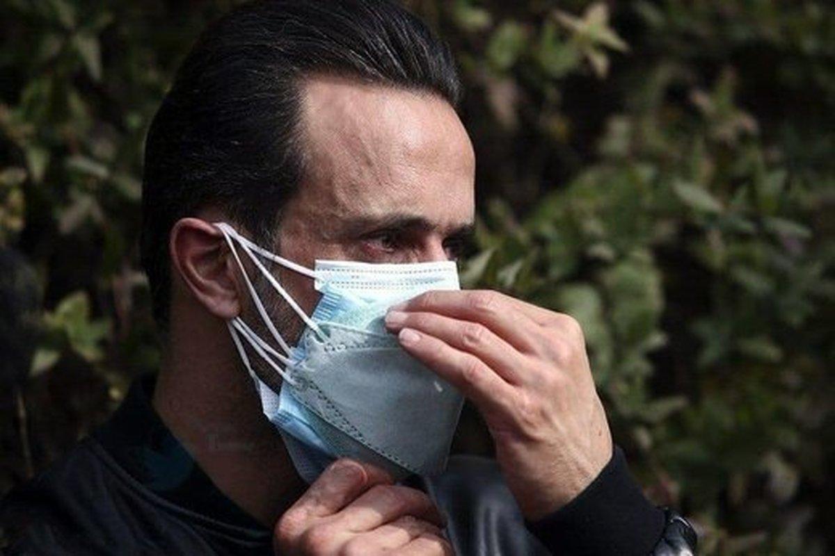 علی کریمی و کاظمیان هم به بیمارستان رفتند