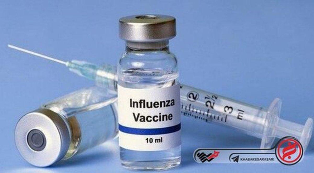 قیمت هر دوز واکسن آنفولانزا مشخص شد