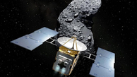 آب و مواد آلی در یک سیارک برای اولین بارکشف شد