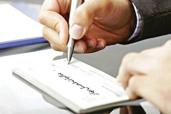 چک مالیاتی در بهار پاس شد | اولین گزارش عملکرد از بودجه ۹۹