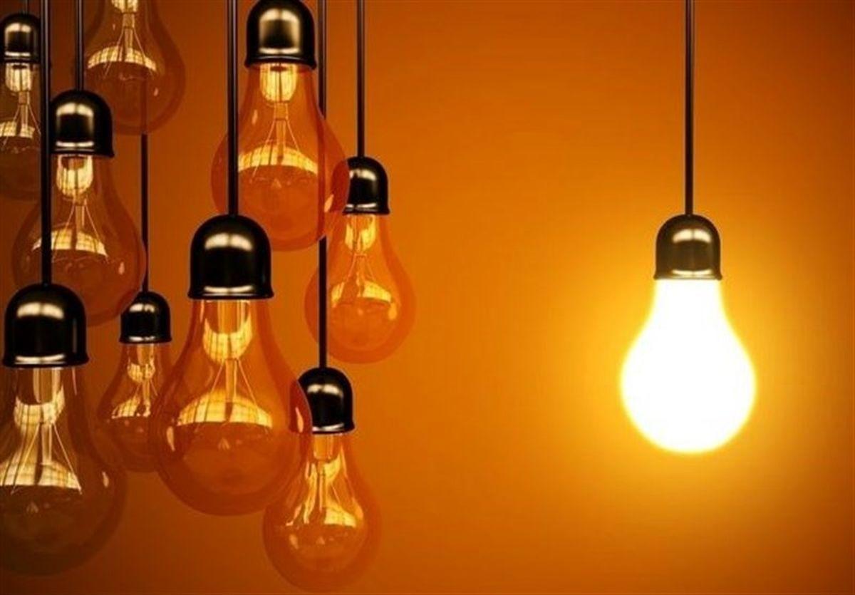 خسارت نوسانات برق سال ۱۴۰۰ تا پایان شهریور پرداخت میشود