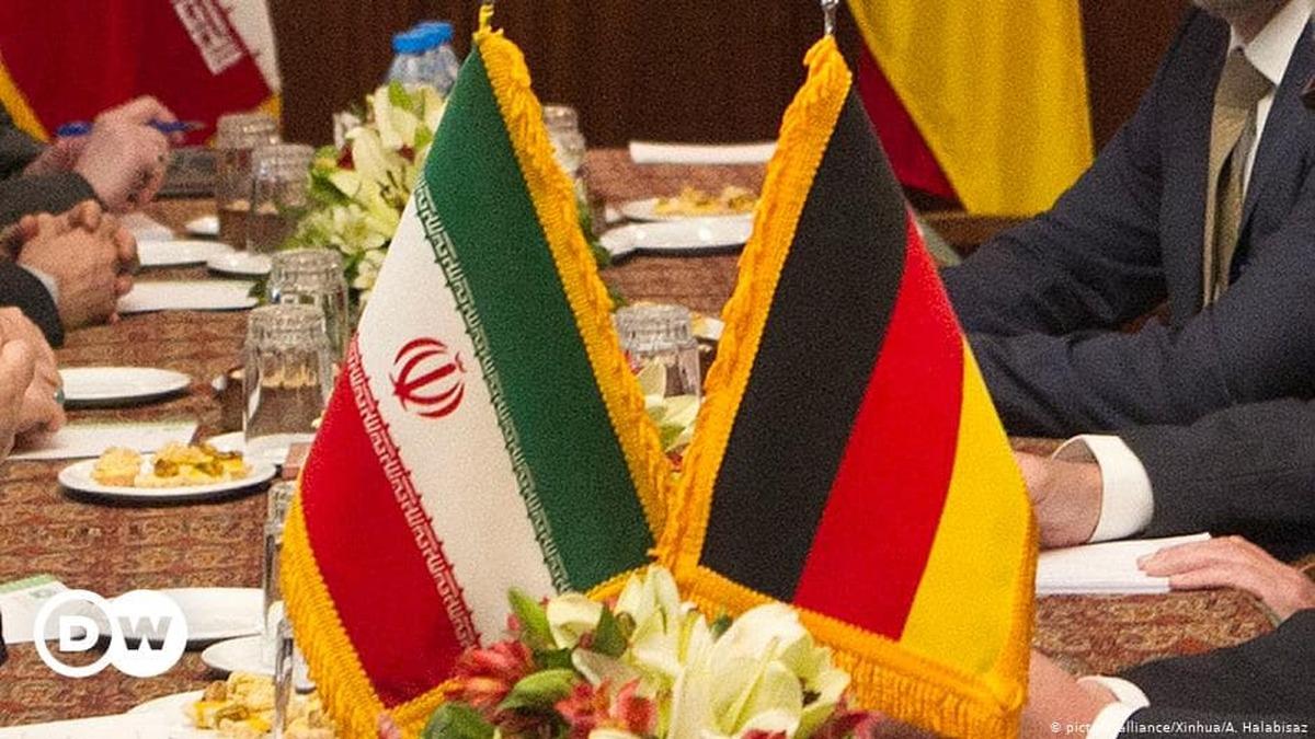 لغو ناگهانی دیدار ویدیویی نمایندگان مجلس ایران و آلمان