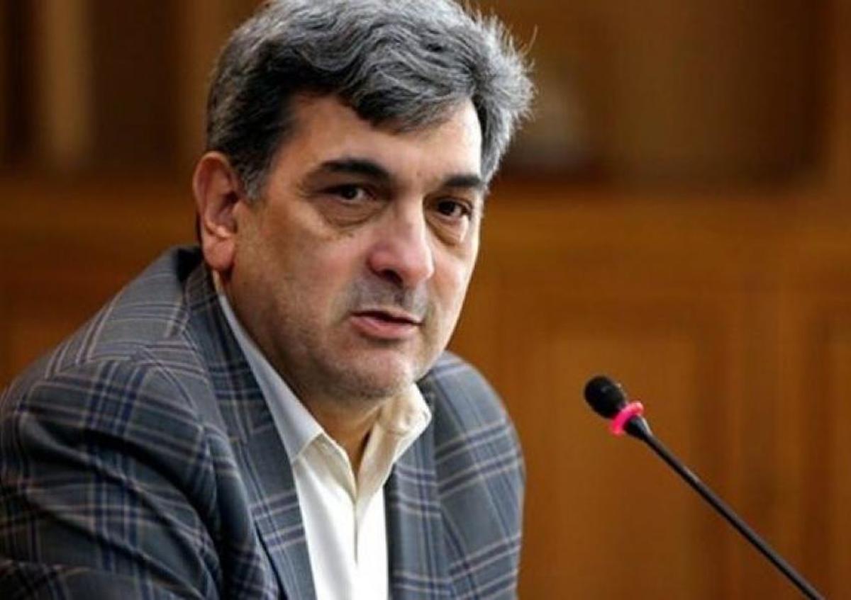 شهردار تهران :لازم میدانم نوعی دیگر از مردم عزیز عذرخواهی نمایم