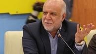 وزیر نفت  |  رشد ۴ برابری صادرات فرآوردههای نفتی از سال ۹۲