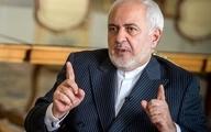 واکنش سخنگوی وزارت خارجه درباره اظهارات اخیر ظریف در مورد تحریمها