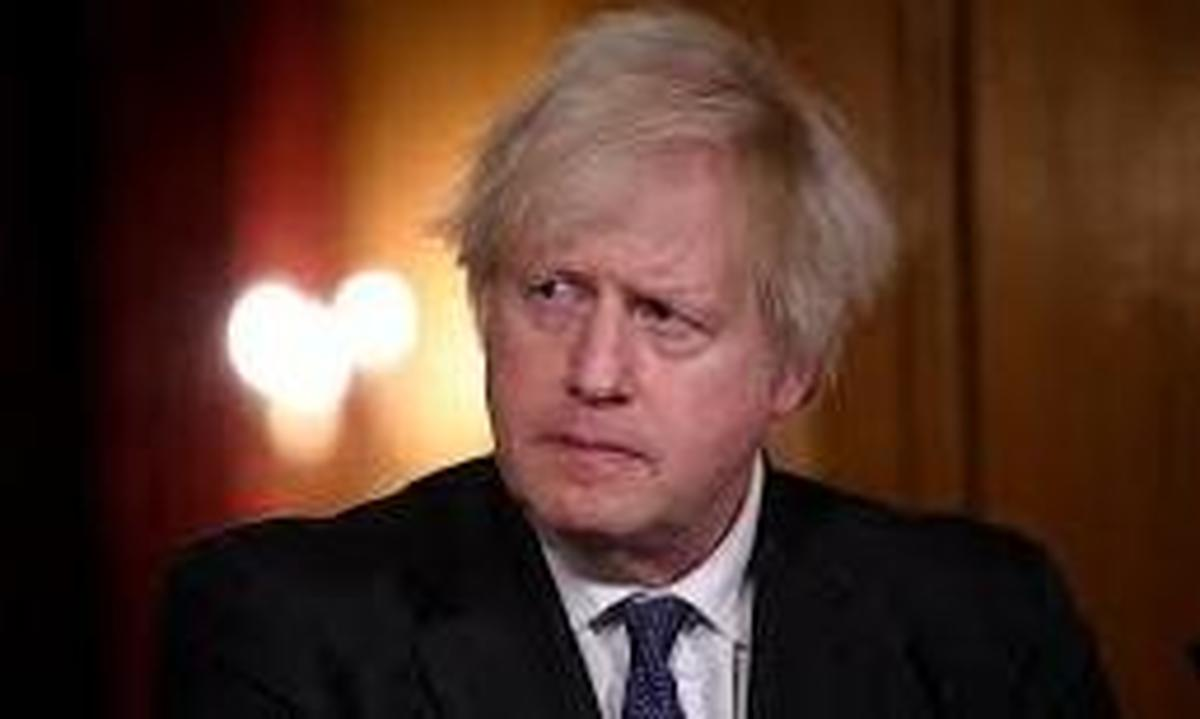 اتهام جدید نخست وزیر بریتانیا: پول خانه جدید را از کجا آورده ای؟