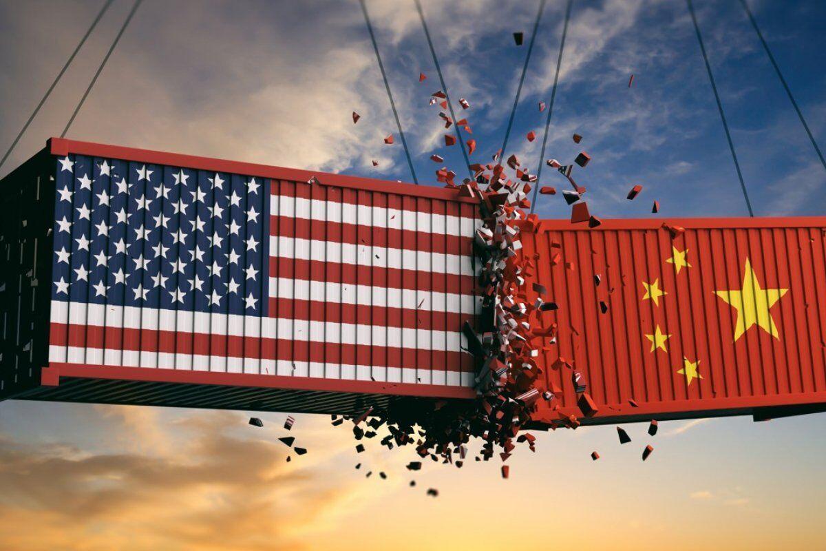آمریکاعلیه پکن اعلام جنگ کرده است