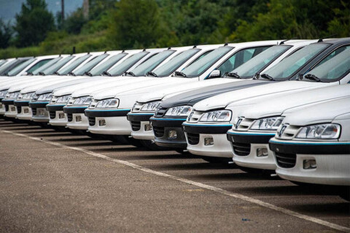 قیمت خودرو در بازار، امروز ۱۸ مهر ۱۴۰۰