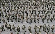 ادعای واشنگتن: روسیه هنوز ۸۰ هزار نظامی در مرز اوکراین دارد