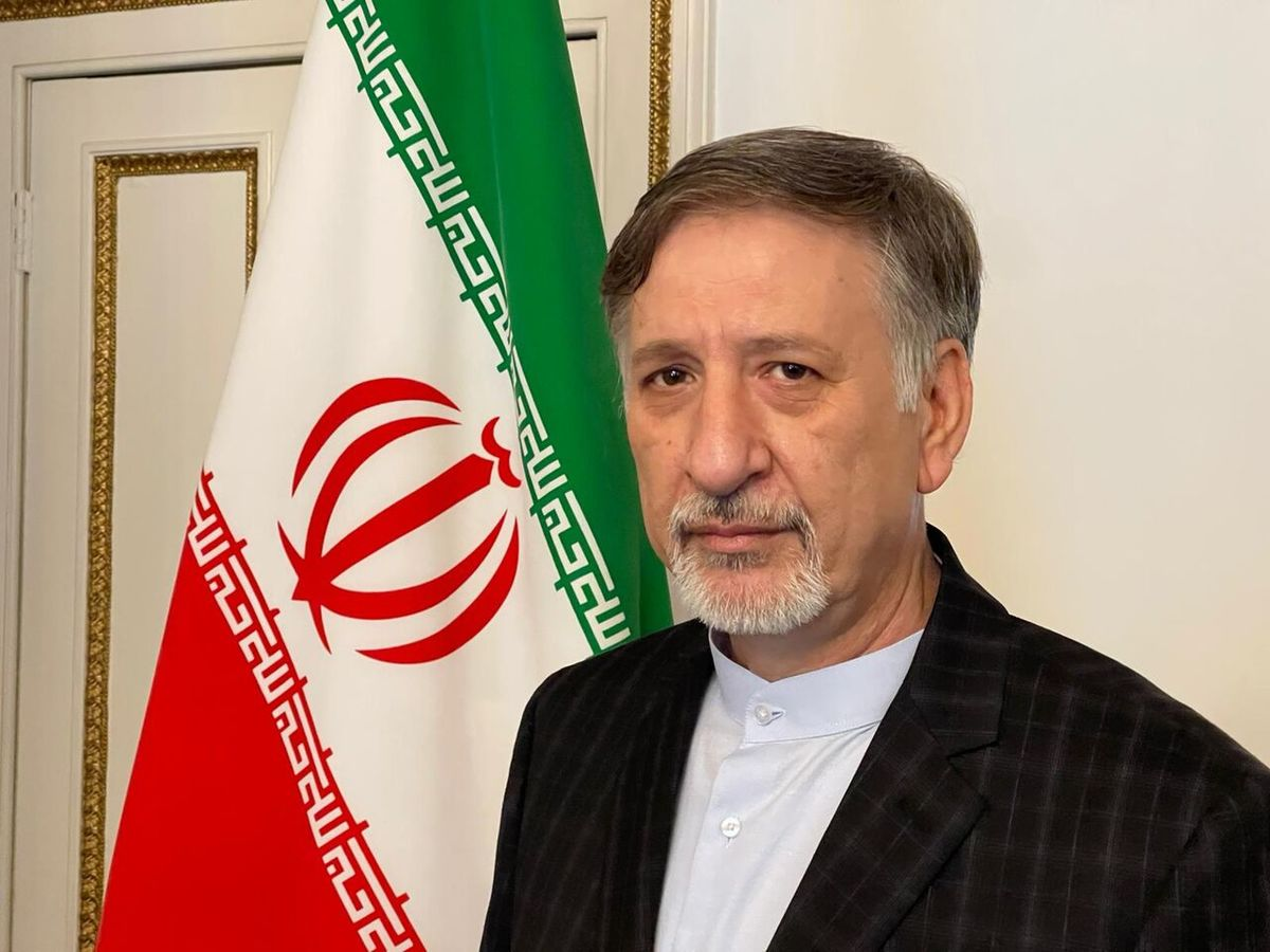 سفیر جدید ایران در لندن: پیگیری منافع اقتصادی از مهمترین اولویتهاست