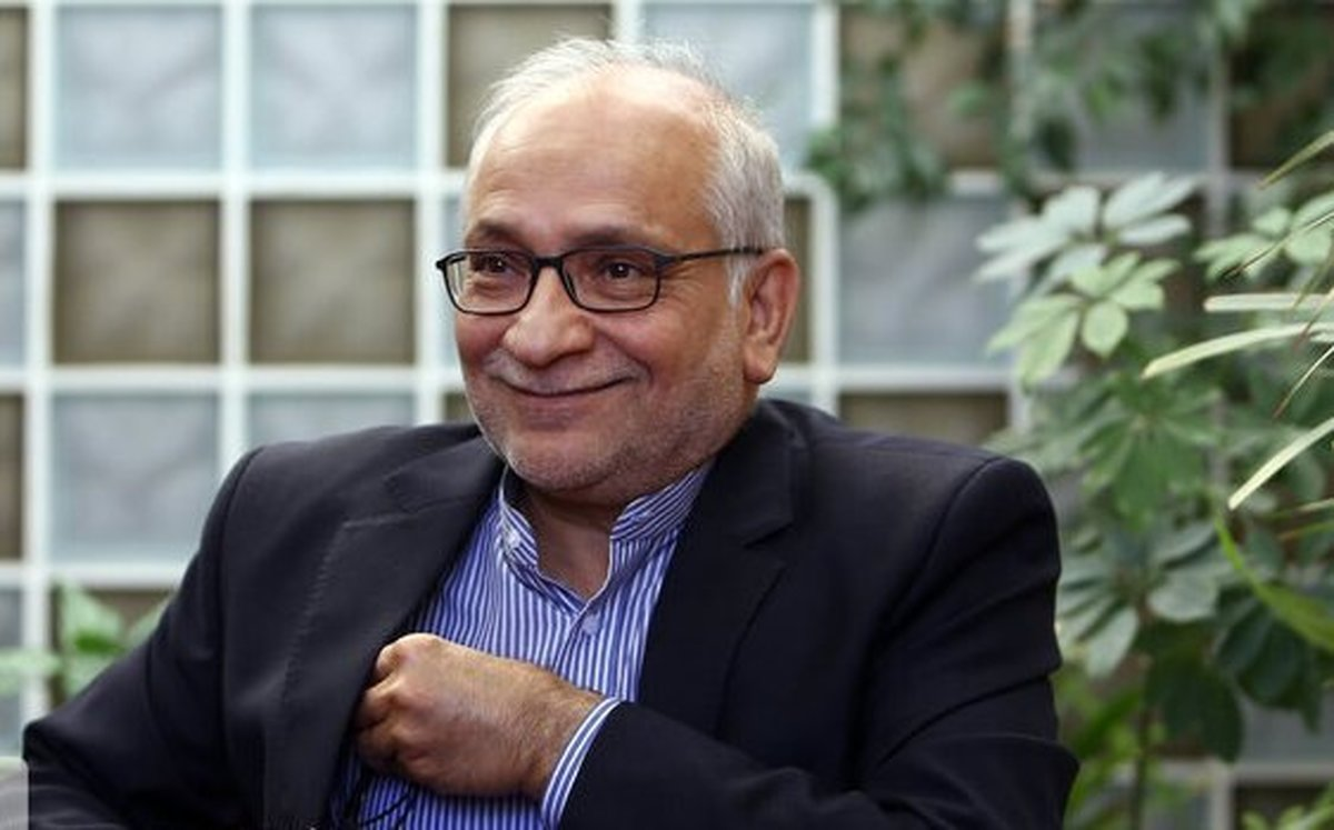 مرعشی رئیس ستاد انتخاباتی اسحاق جهانگیری شد