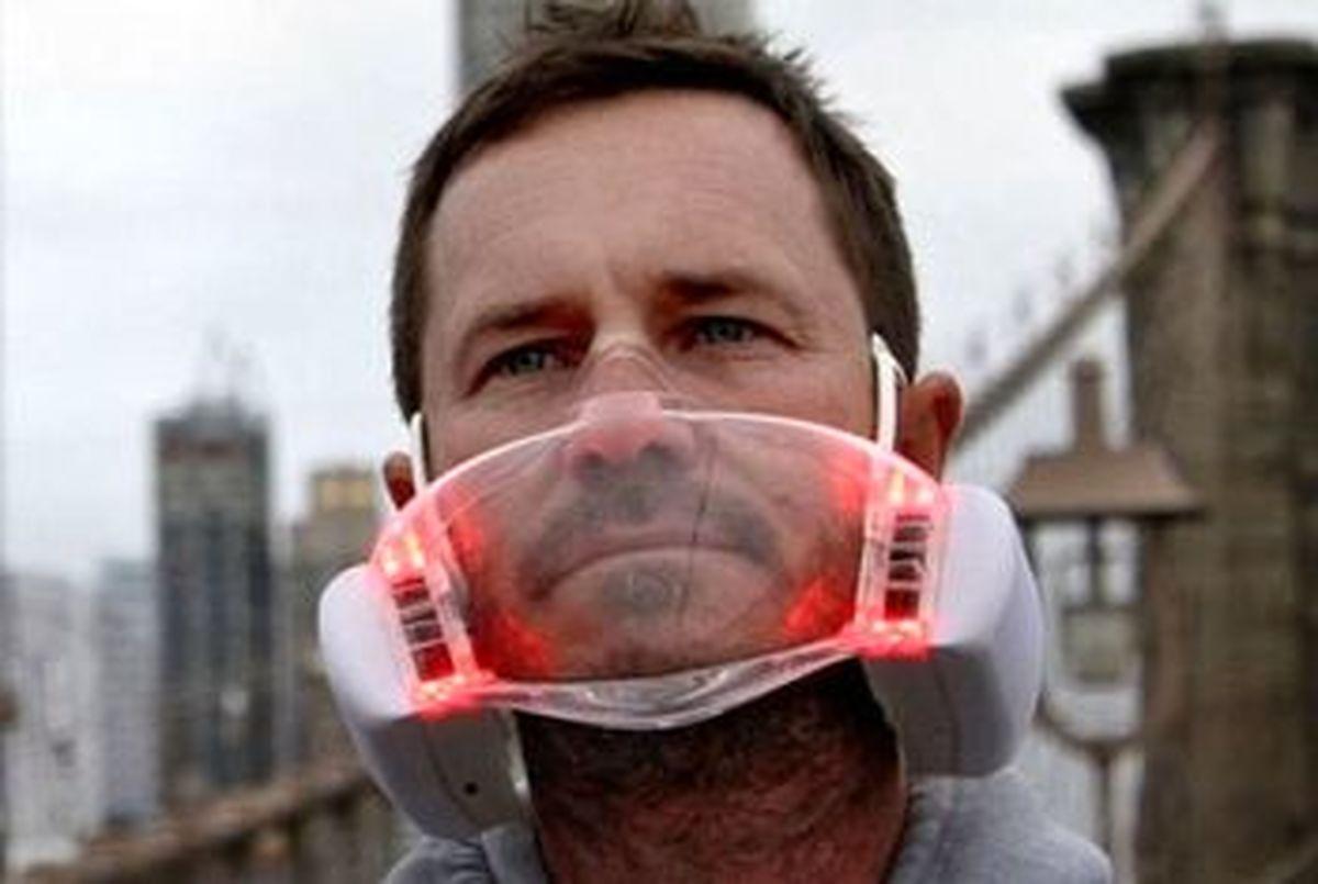 آغاز تولید ماسک هوشمند توسط ژاپنیها