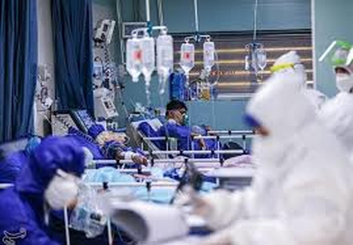 خوزستان      850 بیمار مبتلا به کرونا در خوزستان بستری شدند