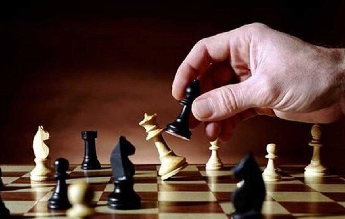 شکست شطرنجبازان ایرانی به علت قطع برق
