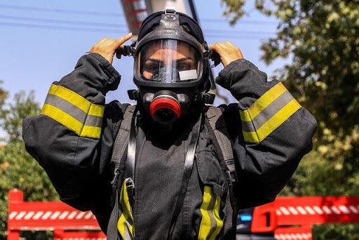 جذب آتشنشان زن تا ۲ ماه آینده در تهران