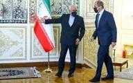 هدف لاوروف از سفر به تهران  چه بود؟