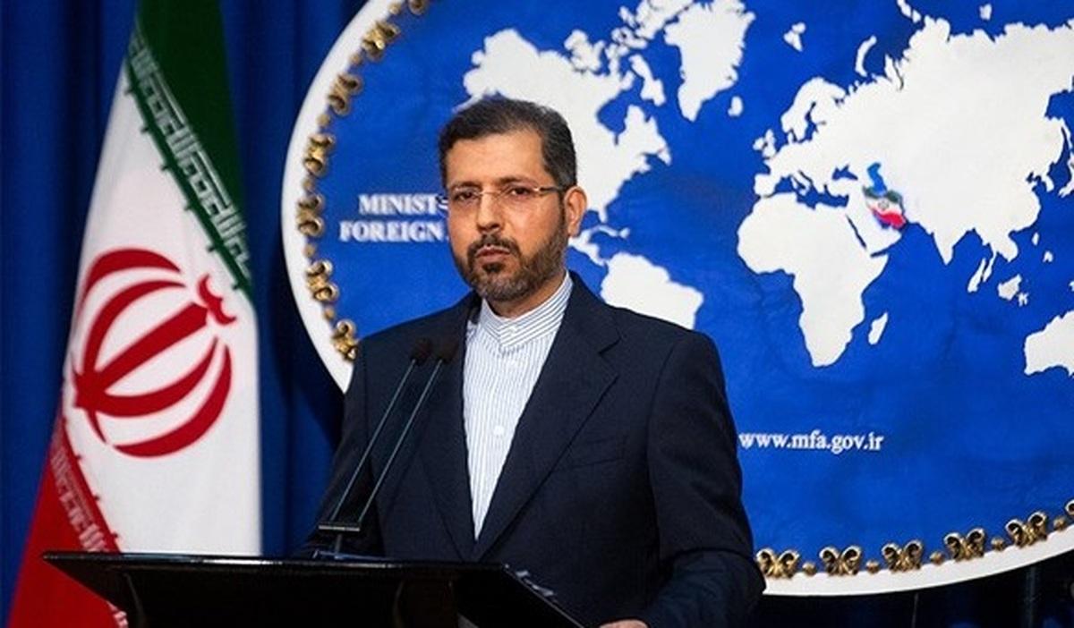 سخنگوی وزارت خارجه:  پیامی از سمت واشنگتن به تهران وجود ندارد