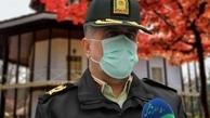 دستگیری ۴۳ نفر در چهارشنبه سوری گیلان