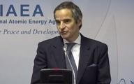 ایران به هیچ یک از سوالات آژانس انرژی هسته ای پاسخ نداده است