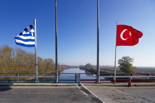 همدردی نخست وزیر یونان با مردم ترکیه