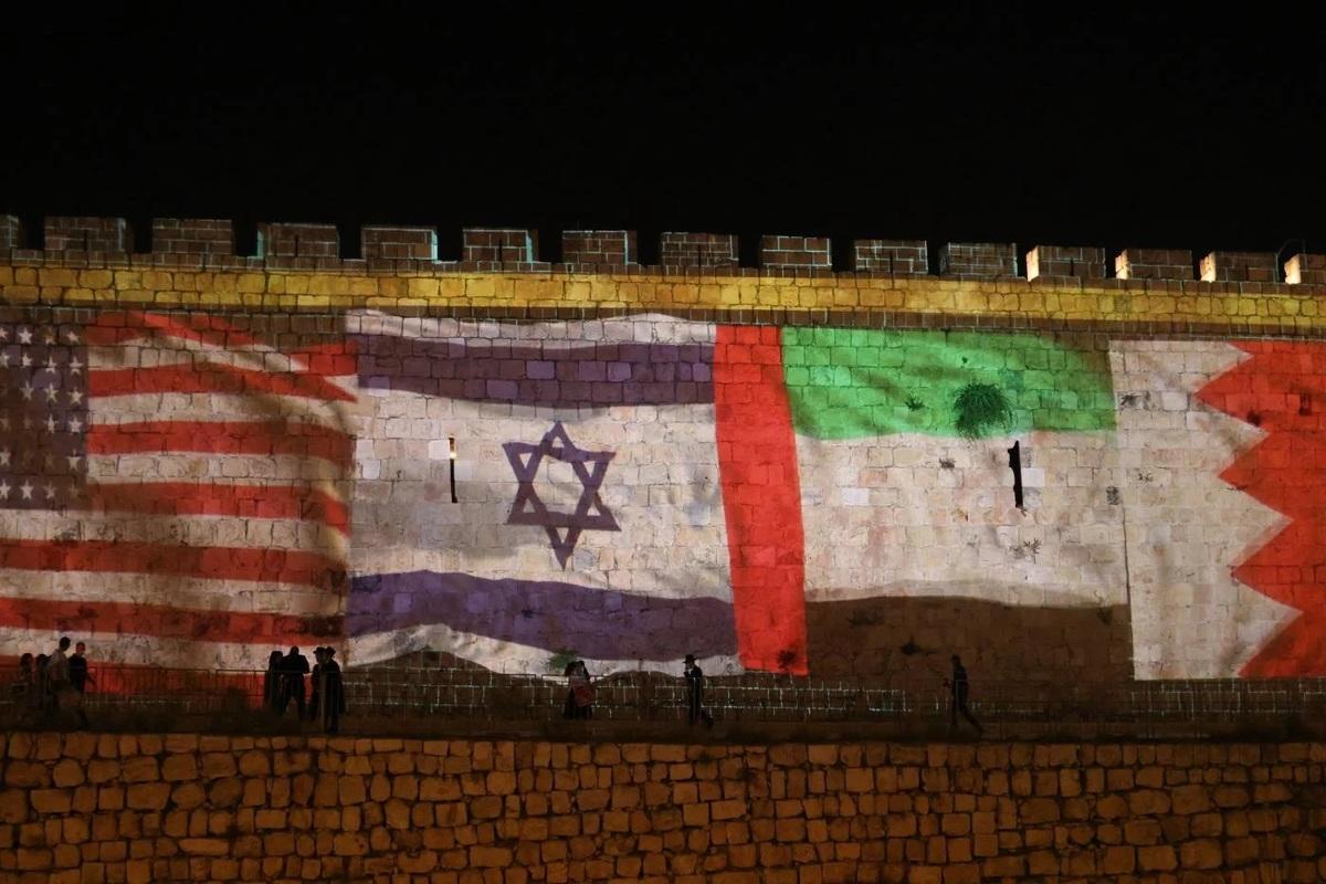 چرا اسرائیل در حال پیوستن به ناتوی عربی پنتاگون است؟