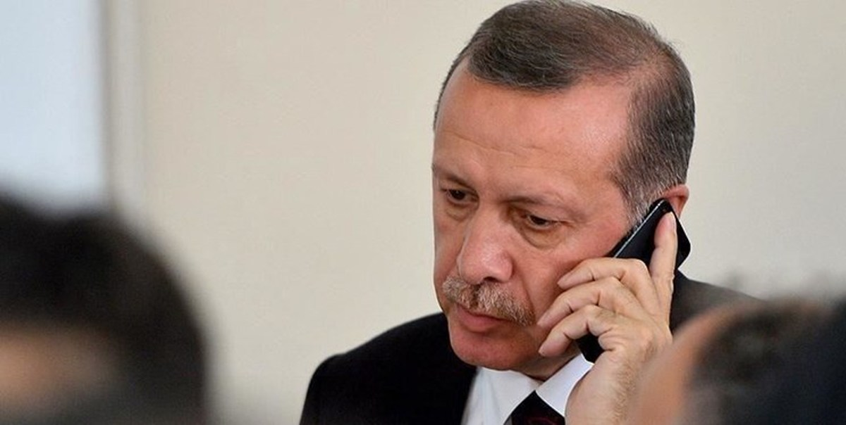 اردوغان: آمریکا یا جنگندههای اف۳۵ را تحویل دهد یا ۱.۴ میلیارد دلار پول ترکیه را برگرداند