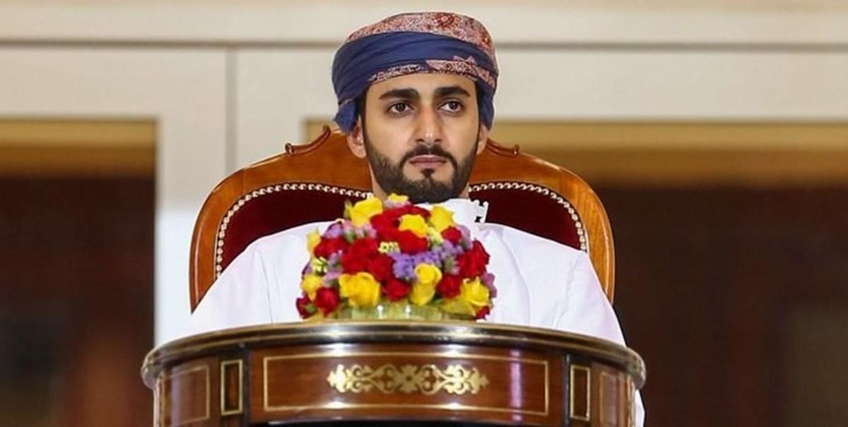 سلطان عمان فرزند ارشدش را به عنوان ولیعهد منصوب خواهد کرد.