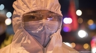 احتمال موج دوم شیوع بیماری کرونا در چین