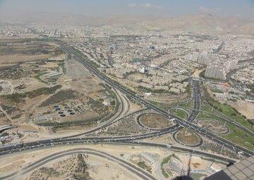 سند مالکیت بزرگراه همت به مساحت ۷۰ هزار متر مربع به نام شهرداری صادر شد