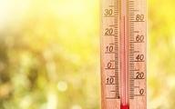 افزایش دمای خوزستان در طی روزهای آینده