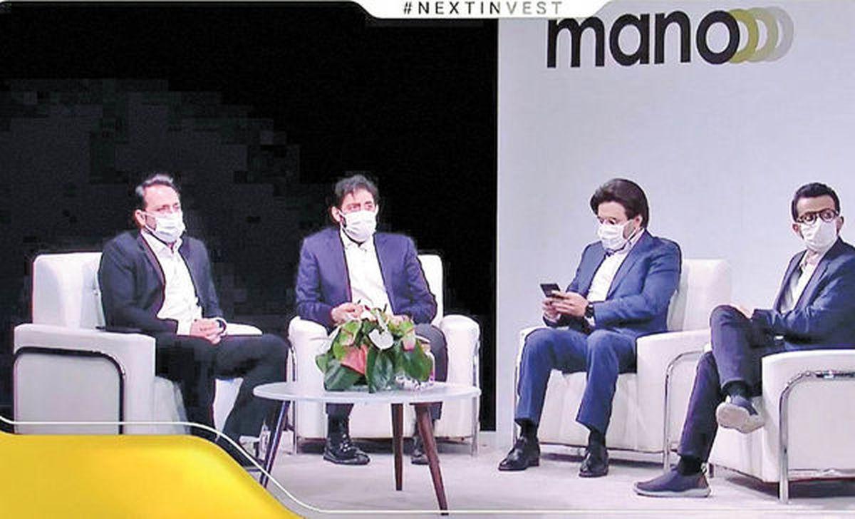 سیگنال موفقیت کارآفرینان در بورس | پنل آنلاین بررسی ورود استارتآپها به بازار سرمایه برگزار شد