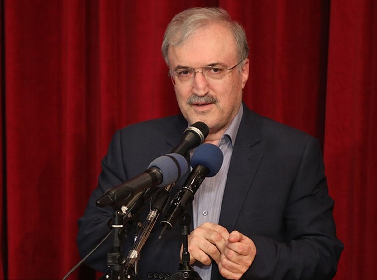 وزیر بهداشت: اولین مورد کرونای جهش یافته در ایران کشف شد |  فرد مبتلا از انگلیس آمده بود