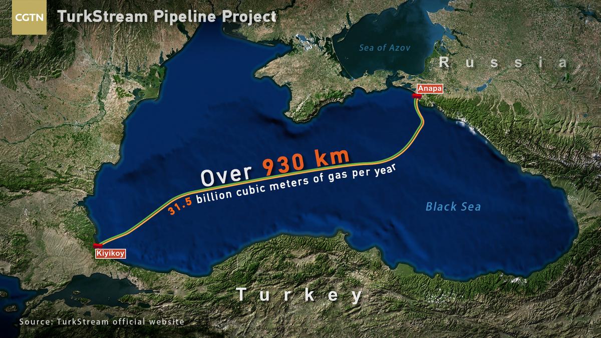 انتقال همزمان گاز و برق به سراسر کشور اشتباه است   دلایل ناچیز بودن صادرات گاز ایران در سال 1399؟    خطوط لوله «تاپی» و «تُرک استریم»، ایران را دور زدند