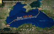 انتقال همزمان گاز و برق به سراسر کشور اشتباه است | دلایل ناچیز بودن صادرات گاز ایران در سال 1399؟ |  خطوط لوله «تاپی» و «تُرک استریم»، ایران را دور زدند