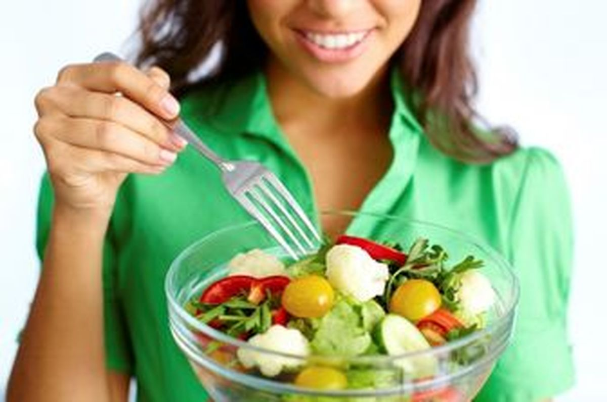 بهترین رژیم غذایی برای سلامتی قلب + جزئیات