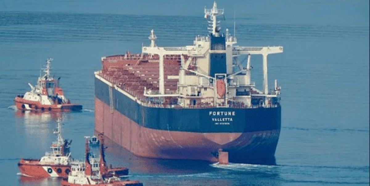 اعزام دو نفتکش ونزوئلایی برای تحویل نفت