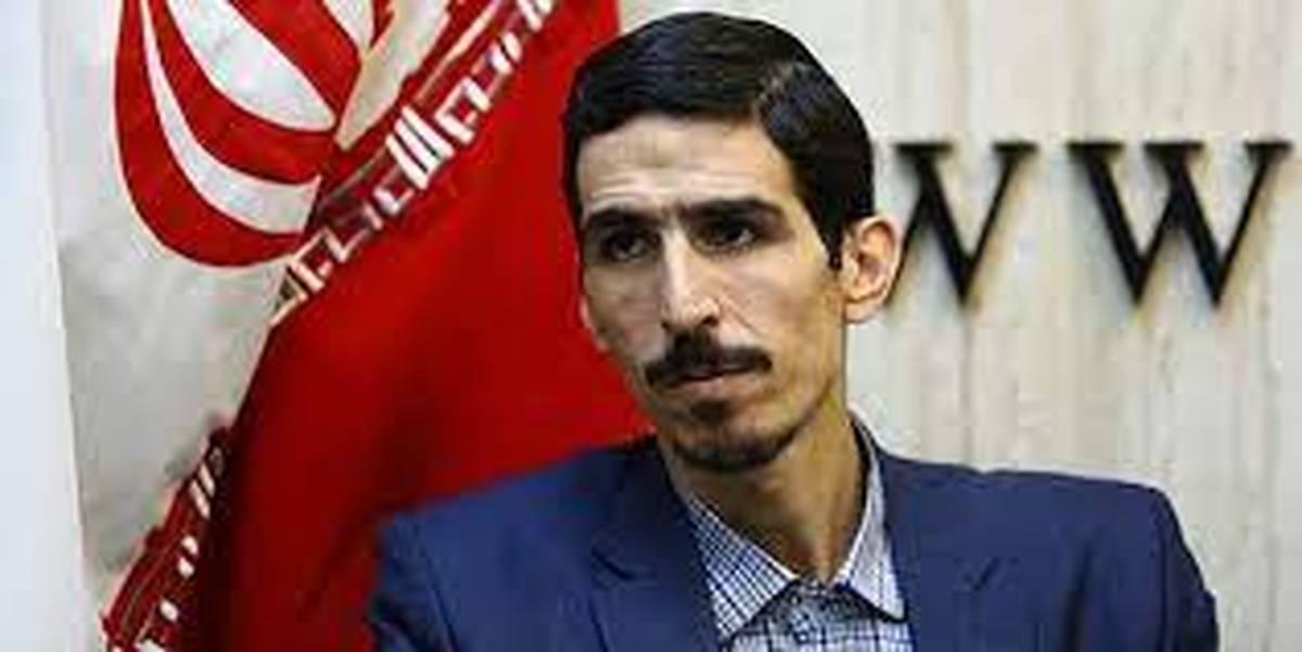دزدی از خودرو نماینده تهران +عکس
