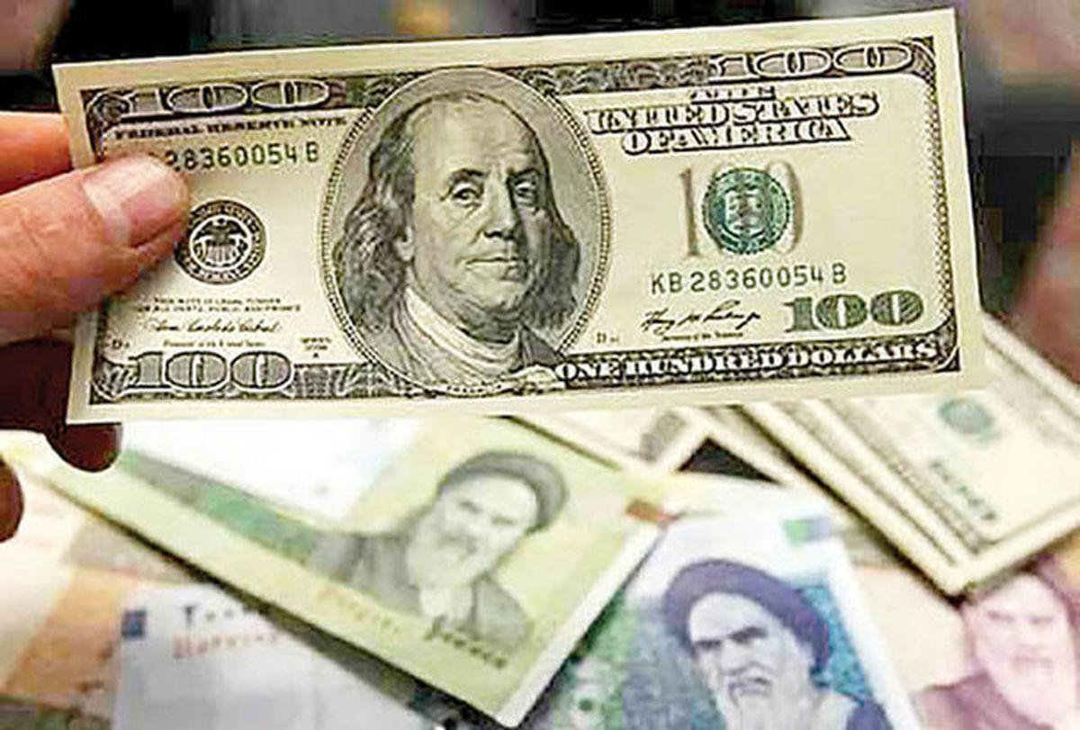 دلار از گذرگاه حساس عبور کرد + نمودار